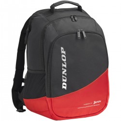 DUNLOP CX PERFORMANCE BACKPACK BLACK RED