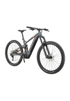 GT BIKE E FORCE CURRENT 29'' BLACK-GREY 2020