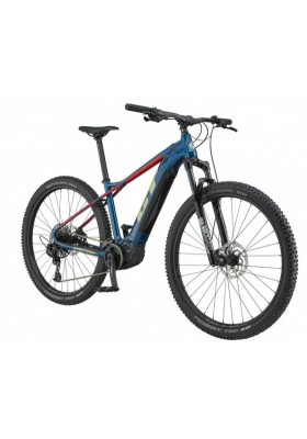GT BIKE E-PANTERA BOLT 29'' 2020 BLUE