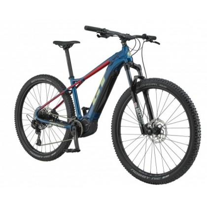GT BIKE E-PANTERA BOLT 29'' 2020 BLUE