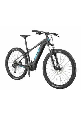 GT BIKE E-PANTERA CURRENT 29'' BLACK/BLUE 2020