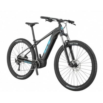 GT BIKE E-PANTERA CURRENT 29'' BLACK/BLUE 2020