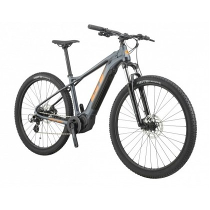 GT BIKE E-PANTERA DASH 29'' 2020 BLACK