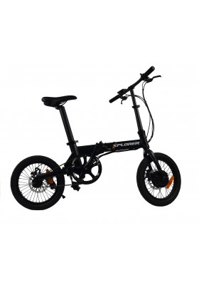 XPLORER FOLDING MINI E-BIKE 16''