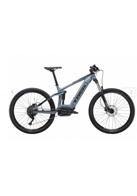 TREK ELECTRIC BIKE POWERFLY FS 4 G2 27.5'' 2020