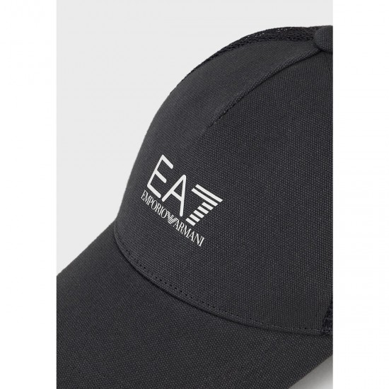 EA7 TENNIS CAP NEW