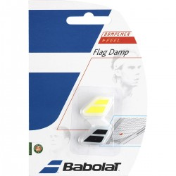 BABOLAT FLAG DAMP SHOCK ABSORBERS
