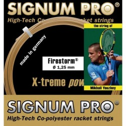 SIGNUM PRO FIRESTORM STRING 12 M