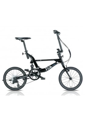 JANGO FLICK FOLDING BIKE EZ V9