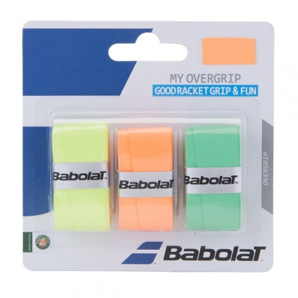 BABOLAT MY OVERGRIP OVERGRIPS