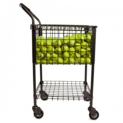 GAMMA BRUTE 325  BALLHOPPER  BALL PICK-UP BASKET