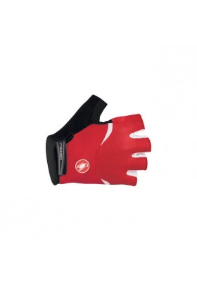 CASTELLI GLOVE ARENBERG GEL RED