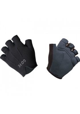 GORE GLOVES C3 SHORT URBAN RED
