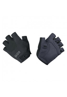 GORE GLOVES C5 SHORT TRAIL RED