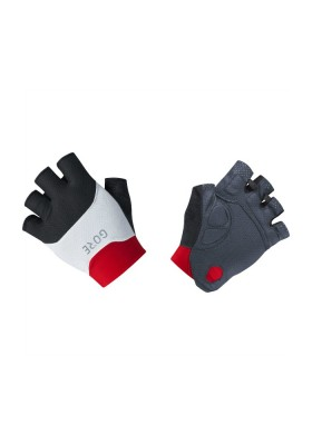 GORE GLOVES C5 SHORT VENT BLACK
