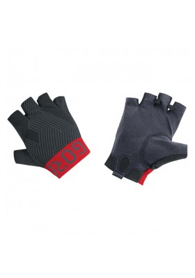 GORE GLOVES C7 SHORT PRO RED