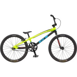 GT SPEED SERIES BMX EXPERT 2021
