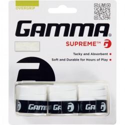 GAMMA SUPREME OVERGRIPS 3x