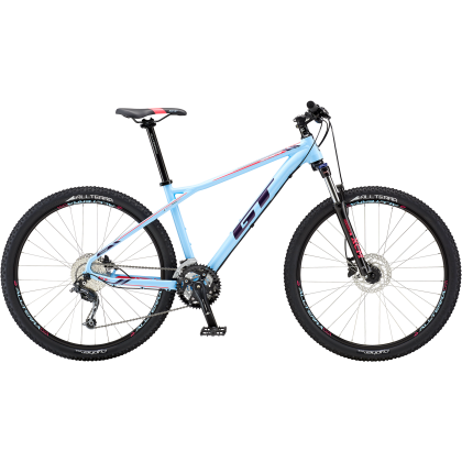 GT AVALANCHE COMP GTW 27.5 2018