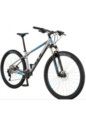 GT AVALANCHE ELITE 27.5/29'' 2019