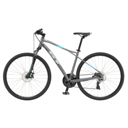 GT TRANSEO COMP 2021 GREY