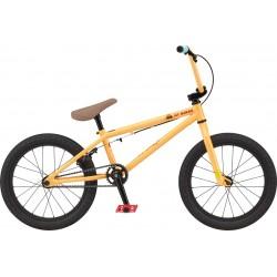 "GT JR PERFORMER 18"" BMX BIKE"