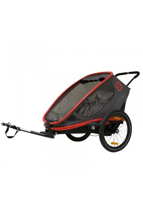 HAMAX OUTBACK MULTIFUNCTIONAL CHILD CARRIER