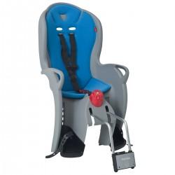 HAMAX CHILD SEATS SLEEPY BLACK-RED BASE