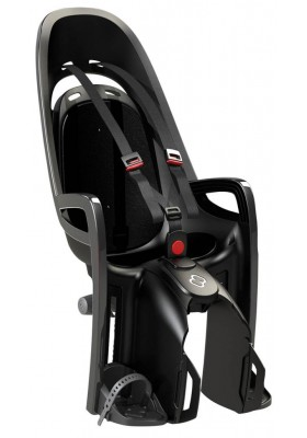 HAMAX CHILD SEATS ZENITH GT GREY/BLACK BASE