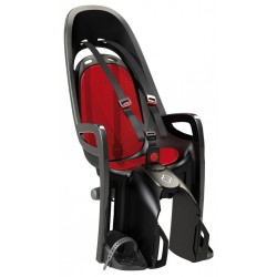 HAMAX CHILD SEATS ZENITH GT GREY/BLACK BASE