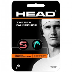 HEAD ZVEREV SHOCK ABSORBERS