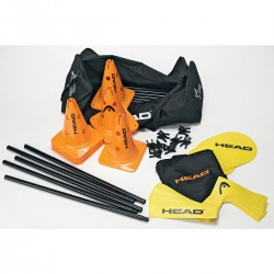 HEAD TRAINING KIT