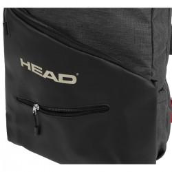 HEAD WOMEN'S  BACKPACK GRAY