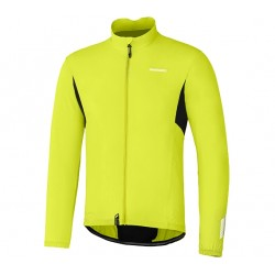 SHIMANO JERSEY COMPACT LIME YELLOW