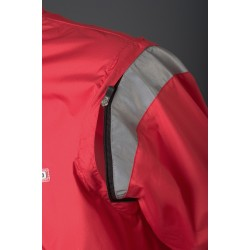 SHIMANO JERSEY RED