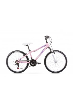 "ROMET JOLENE 24"" KIDS BIKE NEW MODEL 2020"