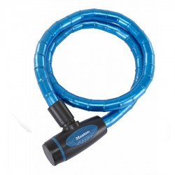 MASTER LOCK  KEYED CABLE LOCK 8228 COLORED