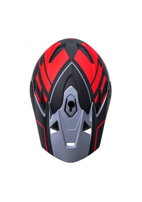 KALI ZOKA FULL FACE HELMET LARGE 58-61CM