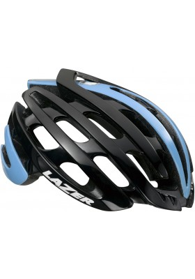 LAZER HELMET Z1 BLACK BLUE