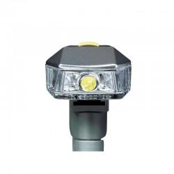 TOPEAK FRONT LIGHT AEROlLUX 1 WATT USB