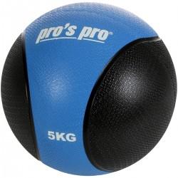 PRO'S PRO MEDECINE BALL 5 KG