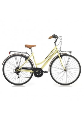 VICINI BROOKLIN CITY BIKE 6 SPEED