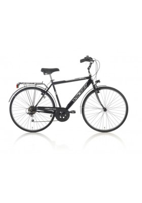 VICINI BROOKLIN CITY BIKE MAN 21 SPEED