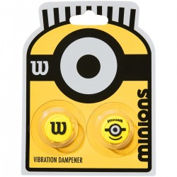 WILSON MINIONS 2PC VIBRATION DAMPENERS
