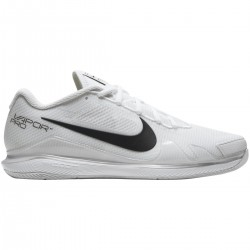 NIKE AIR ZOOM VAPOR PRO ALL COURT SHOES WHITE