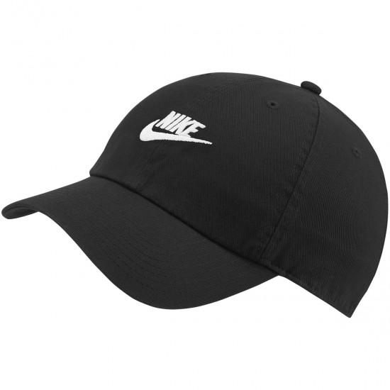 NIKE H86 CAP BLACK