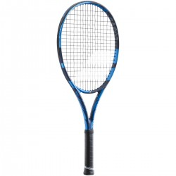 BABOLAT PURE DRIVE JUNIOR 26 RACQUET (250 GR) (NEW MODEL)