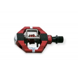 CRANKBROTHERS PEDALS CANDY 7 RED