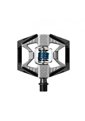 CRANKBROTHERS PEDALS DOUBLE SHOT 2 BLACK
