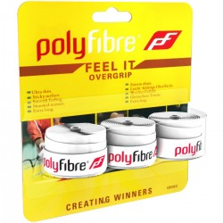 POLYFIBRE FEEL IT OVERGRIPS